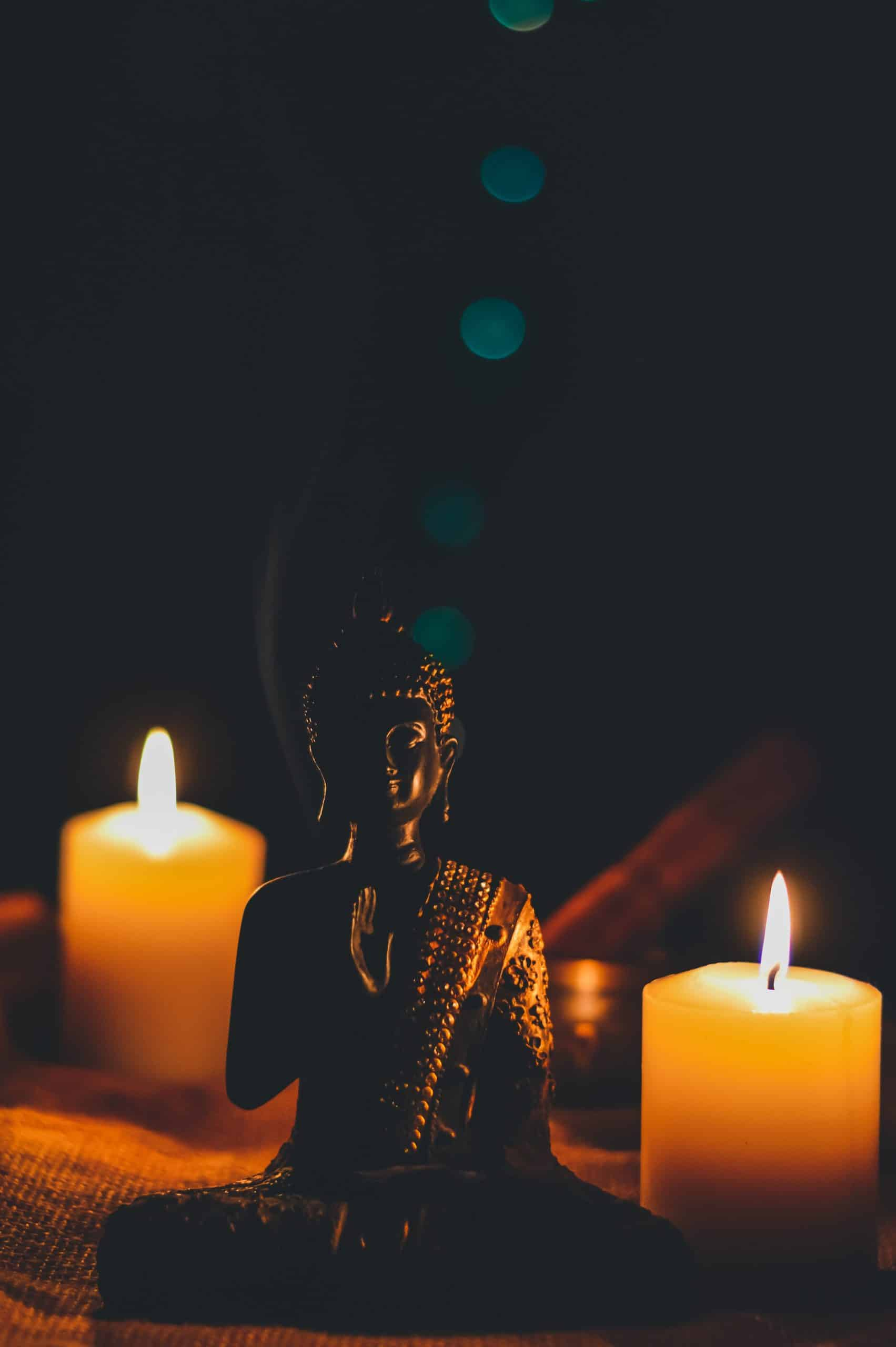 Importance of Meditation Space: 6 Essential Items You Need