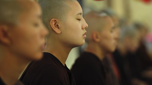 8 Of The Best Meditation Techniques In Buddhism