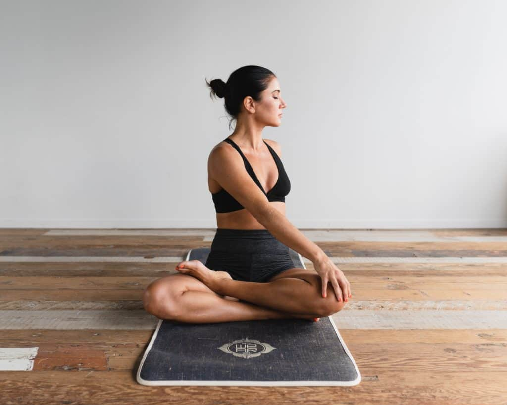 Relaxation Techniques For Stress Relaxation By Yoga: Know More