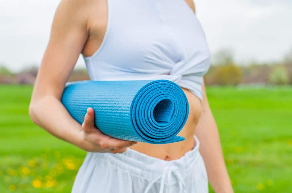 Best Yoga Mats For Meditation And Exercise