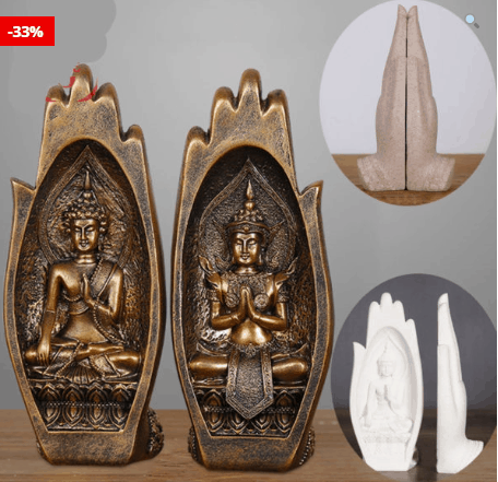 Meditation Buddha Statue: A Perfect Solution For Both Home And Office