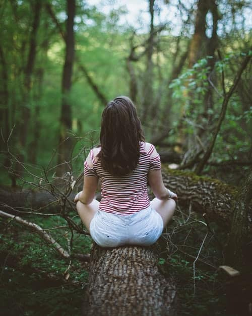 How To Find The Best Place To Meditate