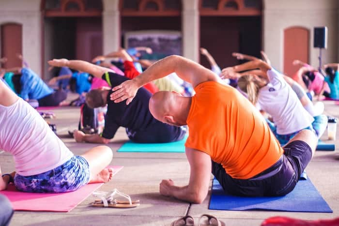 Yoga Mindfulness And Practices