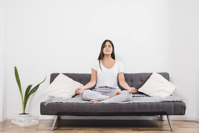 Meditation For Beginners - A Relaxing Way To Peace
