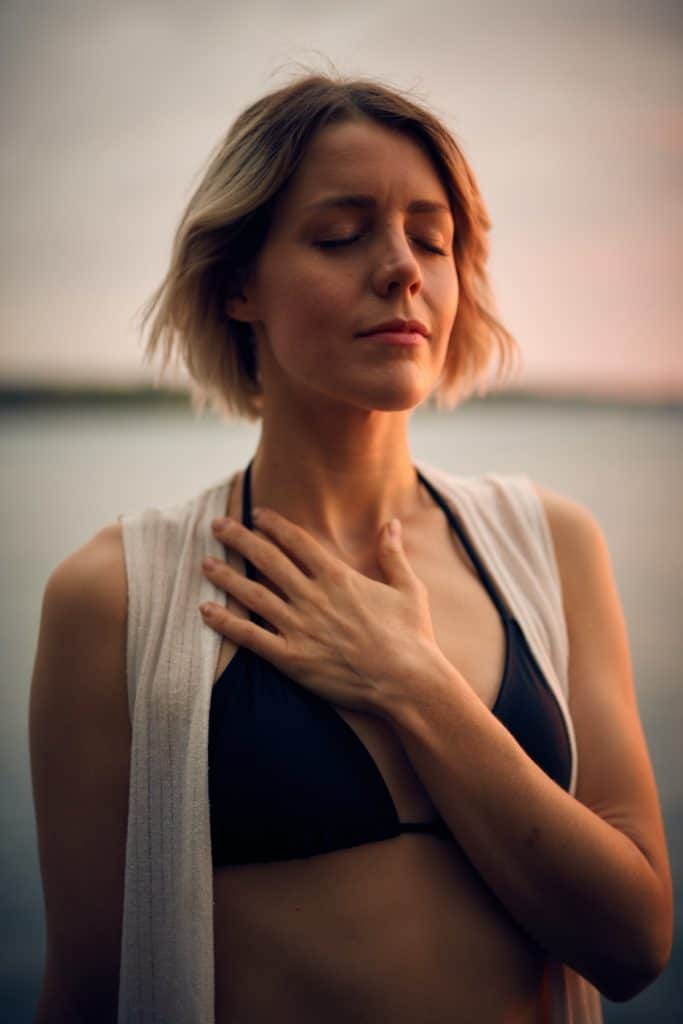 Benefits Of Anxiety Meditation Techniques